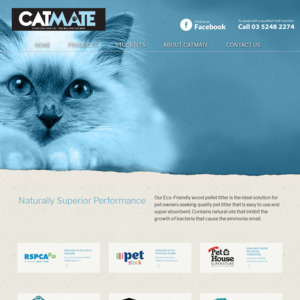 Free CATMATE Litter 7kg Bag with Cat Adoption @ RSPCA - OzBargain