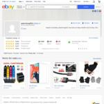 eBay Australia peterzhong2011