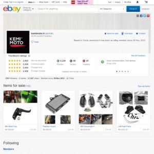 eBay Australia kemimoto-h