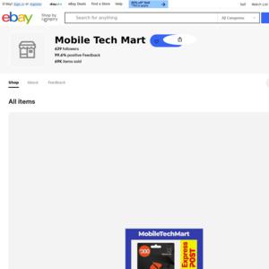 eBay Australia mobiletechmart