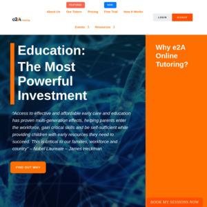 e2atutoring.com.au