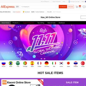 Xiao_Mi Online Store