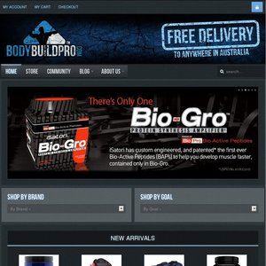 bodybuildpro.com
