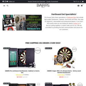 Darts Direct