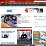 Cnet.com.au