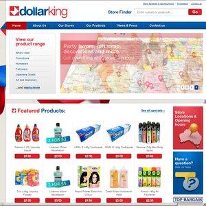 dollarking.com.au