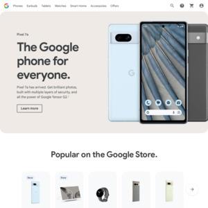 $300 off Google Pixel 3 (64GB $899, 128GB $1049, XL 64GB $1049, XL