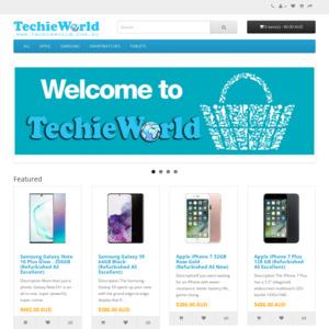 TechieWorld