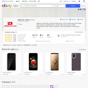 eBay Australia allphones_online