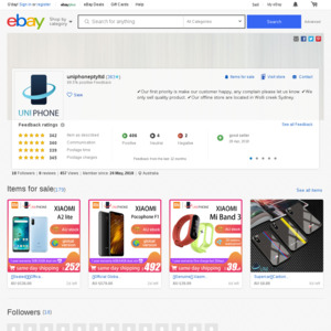 Xiaomi M365 Electric Scooter $516 60 Shipped @ Uniphone eBay