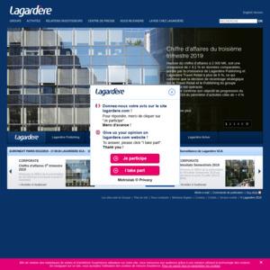 lagardere.com