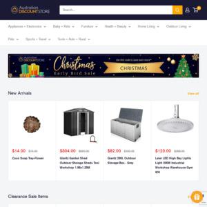 Australian Discount Store