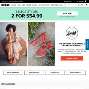 176f2e0b9 Crocs Australia  Deals
