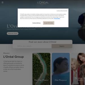 L'Oréal Australia