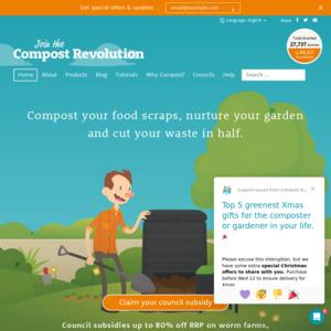 compostrevolution.com.au