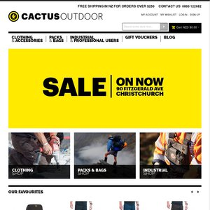 cactusoutdoor.co.nz