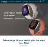 fitbit.com