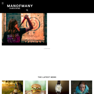 manofmany.com