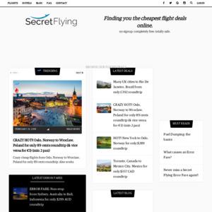 secretflying.com
