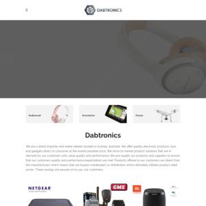 dabtronics.com.au