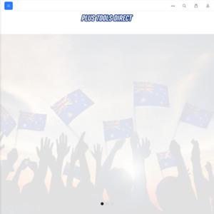 plustoolsdirect.com.au