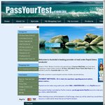 PassYourTest.com.au