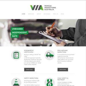 vehicleinspectionsaustralia.com.au