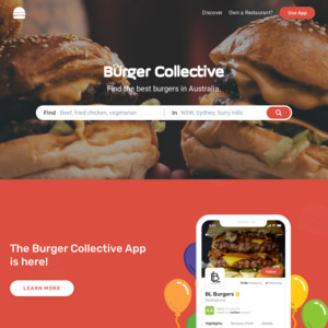 The Burger Collective