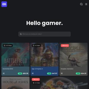 GameGator