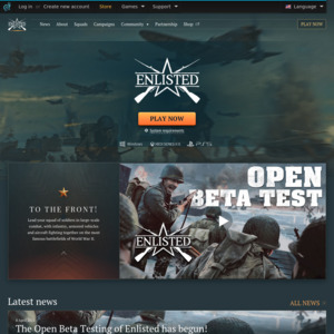 enlisted.net