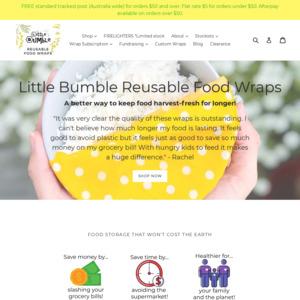 littlebumble.com.au