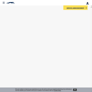 Greyhound Australia 50% Off Promo Codes December Top online Greyhound Australia 50% Off promo codes and discount codes in December , updated daily. You can find some of the best Greyhound Australia 50% Off promotional codes and discount codes for save money at online store Greyhound Australia.