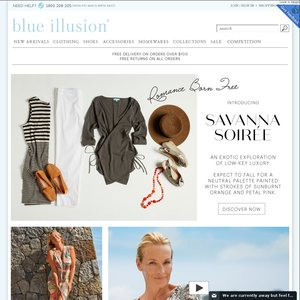 blueillusion.com