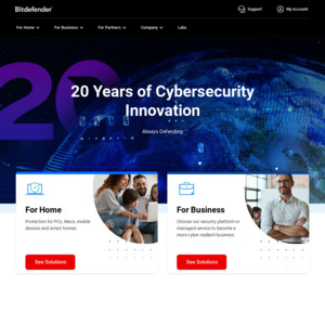 Bitdefender: Deals, Coupons and Vouchers - OzBargain