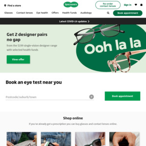 9a19ddf40e5d Specsavers  Deals