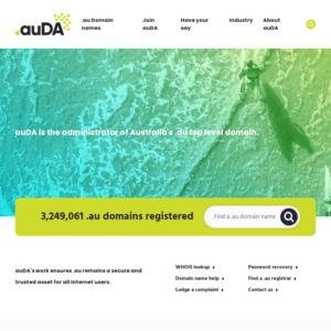 auda.org.au
