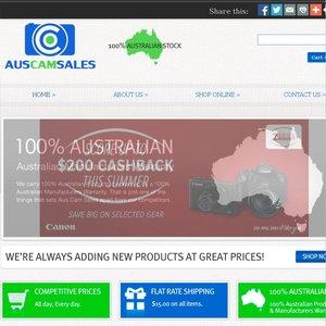 auscamsales.com.au