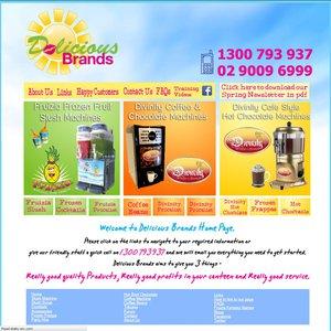 deliciousbrands.com.au