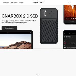 gnarbox.com