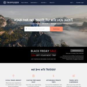 tripfuser.com