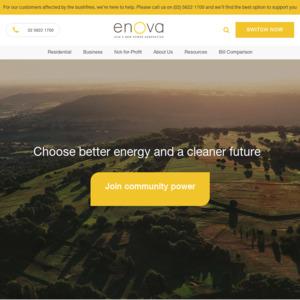 enovaenergy.com.au