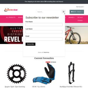 Off Road Bikes Online