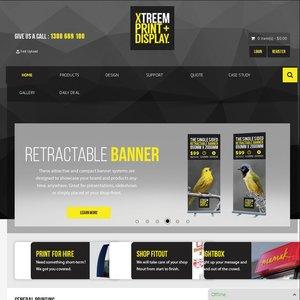 Xtreem Print & Display