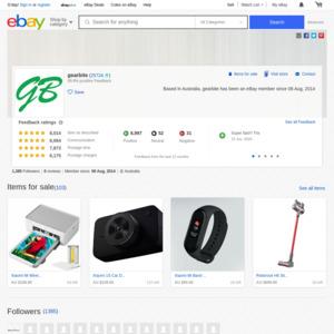 eBay Australia gearbite