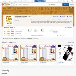 eBay Australia mobilemall_com_au