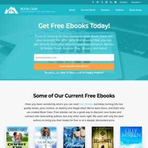 mybookcave.com