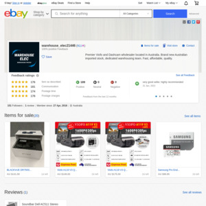 eBay Australia warehouse_elec21446