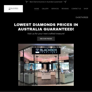 Blackbox Jewellers