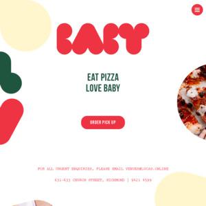 babypizza.com.au