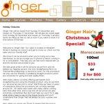 gingerhair.com.au